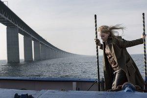 Die Brücke - Transit in den Tod