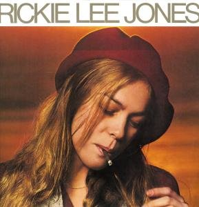 Rickie Lee Jones-180gr-