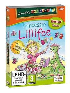 Best of Tivola: Lernerfolg Vorschule Prinzessin Lillifee