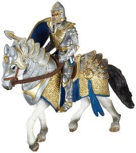 Schleich 70109 - Greifenritter: Greifenritter zu Pferd mit Lanze