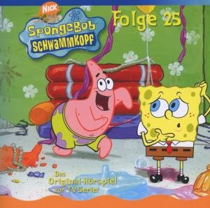 (25)Das Original Hörspiel z.TV-Serie