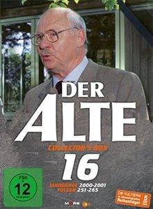 Der Alte Collector's Box Vol. 16 (Folgen 251-265)