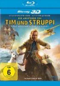 Die Abenteuer von Tim & Struppi - Das Geheimnis der Einhorn 3D