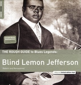 Rough Guide: Blind Lemon Jefferson