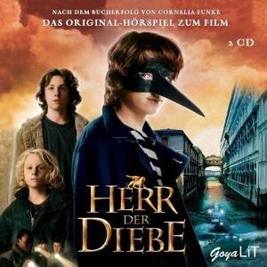 Herr Der Diebe-Kinohörspiel