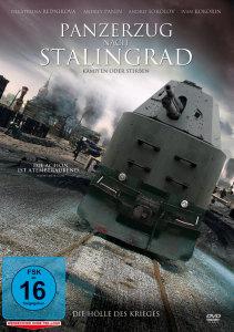 Panzerzug nach Stalingrad (DVD)