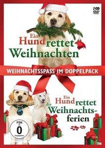 Weihnachtsspaß Im Doppelpack