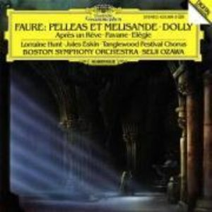 Pelleas & Mel./Apres Un Reve/+