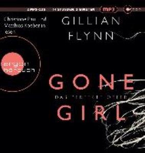 Gone Girl - Das perfekte Opfer (HB als MP3-Ausgabe)