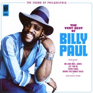 Billy Paul-The Very Best Of