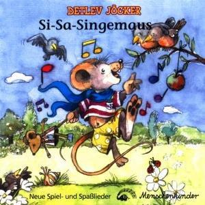 Si - Sa - Singemaus. CD