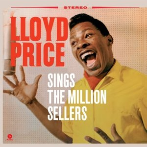Sings The Million Sellers+2 Bonus Tracks