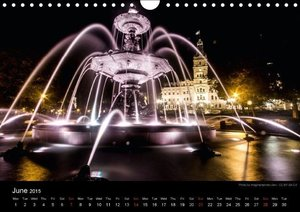 Monuments of Canada 2015 (Wall Calendar 2015 DIN A4 Landscape)