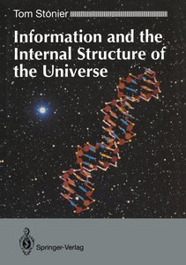 Information and the Internal Structure of the Universe