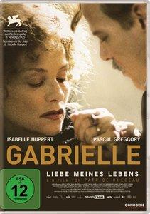 Gabrielle - Liebe meines Lebens