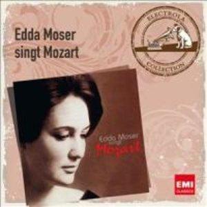 Edda Moser Singt Mozart