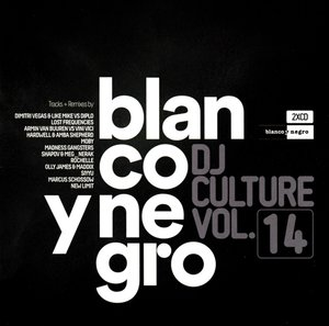 Blanco Y Negro DJ Culture Vol.14