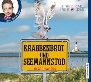 Krabbenbrot und Seemannstod