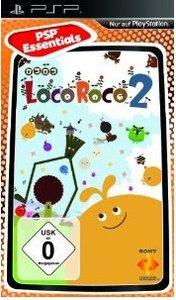 LocoRoco 2 - Essentials
