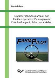 Ein Unternehmensplanspiel zum Einüben operativer Planungen und E