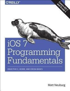 iOS 7 Programming Fundamentals