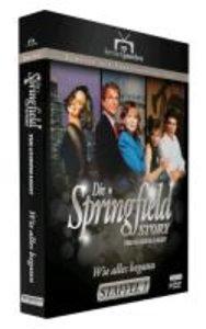 Die Springfield Story - Staffel 1 - Wie alles begann