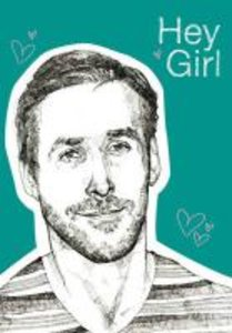 Hey Girl Flexi Journal