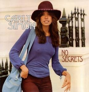 No Secrets (180gr.Vinyl/Ltd.Edition)