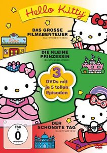 Hello Kitty - Box