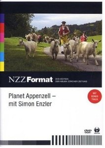 Planet Appenzell - NZZ Format