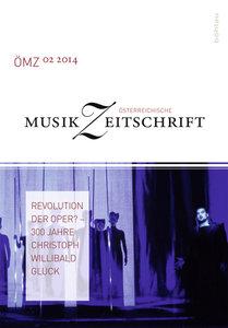 Revolution der Oper? - 300 Jahre Christoph Willibald Gluck
