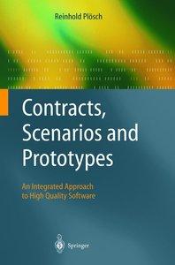 Contracts, Scenarios and Prototypes