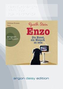 Enzo (DAISY Edition)