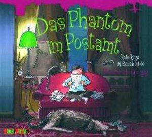 Friedhofstraße 43 - Ein Phantom im Postamt