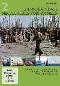 Filmschätze aus Mecklenburg-Vorpommern 2 - 1954-1986