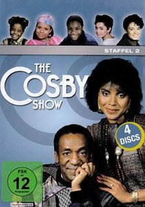 Die Bill Cosby Show - Staffel 2 (Amaray)