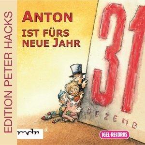 Anton Ist Fürs Neue Jahr