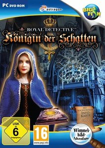 BIG FISH: Royal Detective - Königin der Schatten (Queen of Shado