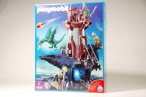 PLAYMOBIL® 4836 - Drachenturm