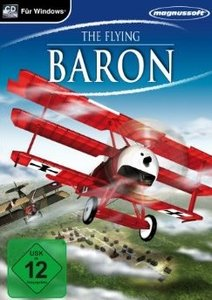 The Flying Baron