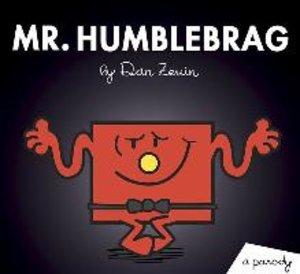 Mr. Humblebrag: A Parody