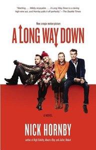 LONG WAY DOWN M/TV
