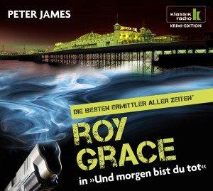 Und Morgen Bist Du Tot-Roy Grace