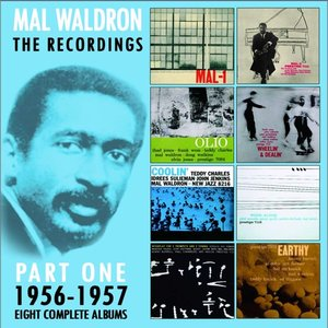 The Recordings Part One,1956-1957