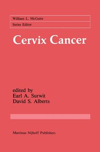Cervix Cancer