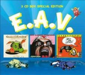 3 CD Box Special Edition