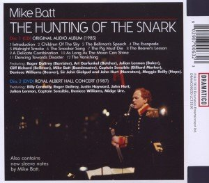 The Hunting Of The Snark/+TV Concert