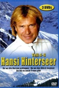 Hansi Hinterseer Box-Teil 2 (DVD)