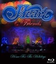 Heart & Friends-Home For The Holidays - zum Schließen ins Bild klicken