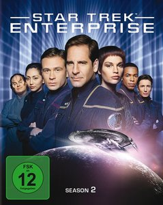 Star Trek - Enterprise